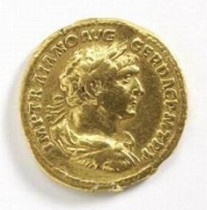 Aureus Trajanus